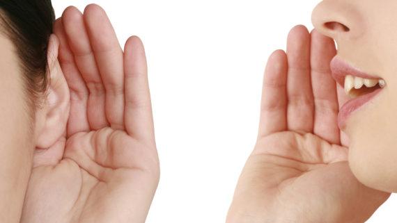 Kommunicera med självinsikt – Åttan