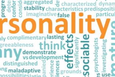 Enneagrammet jämfört med några vanliga personlighetstester