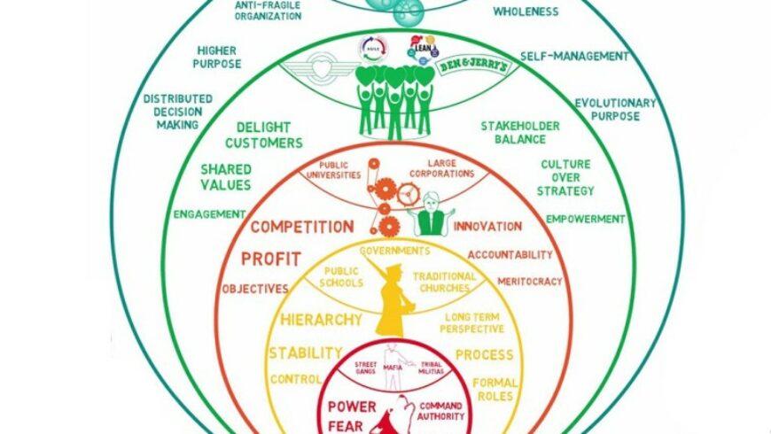 Självinsikt – en förutsättning för självstyrande organisationer