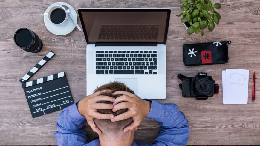 Coping – hur hanterar du livets baksidor?